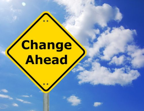 The 5 Emotional Stages of Creating Change