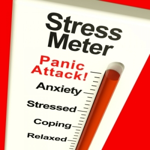 stress meter Stuart Miles