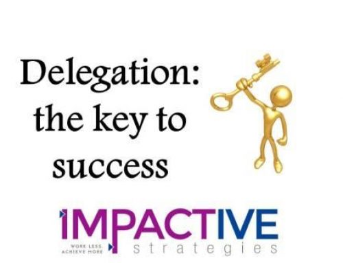 Avoid This Delegation Pitfall!
