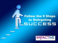 9 Steps to Delegating Success