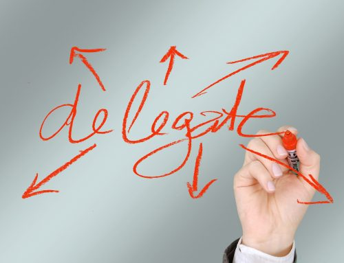 #1 Go-To Resource for Delegating