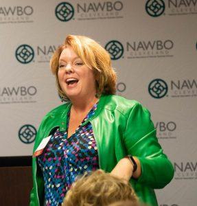 Lisa Crilley Mallis Speaker
