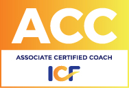 ACC Associate Certified Coach Badge