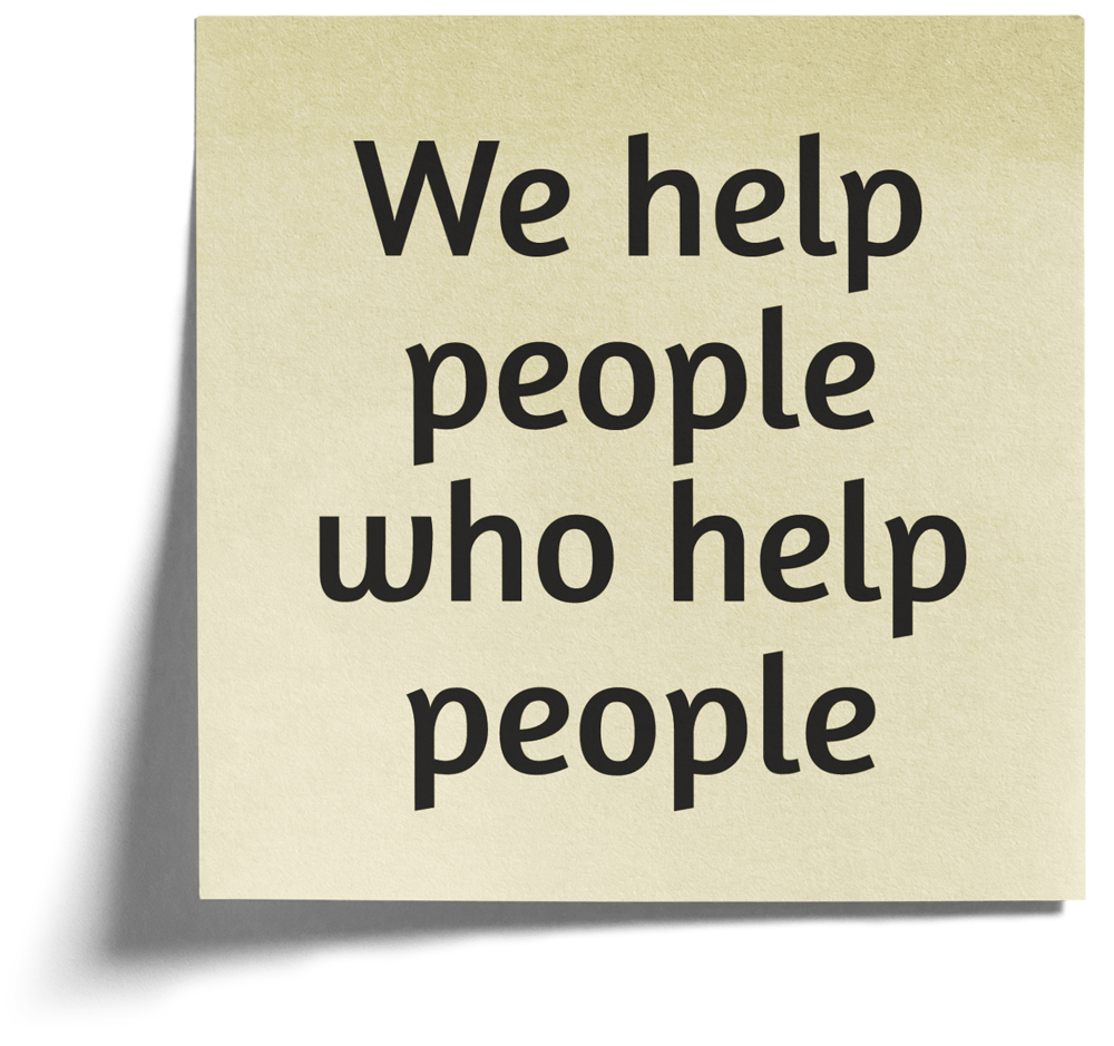 We help people who help people time management coach orgaziner productivity ohio
